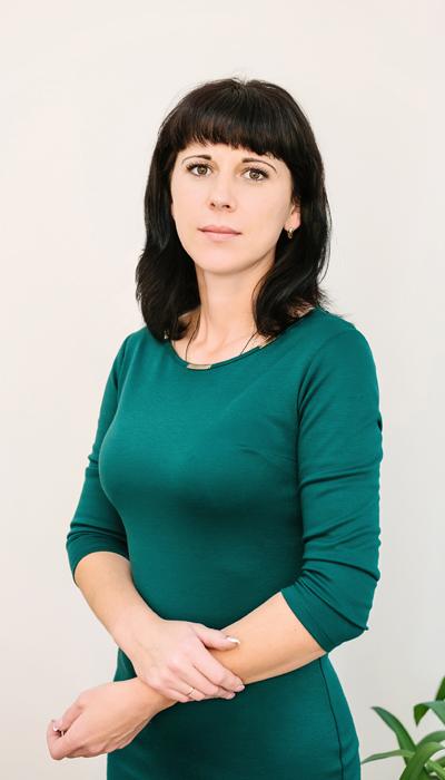 Елена Щегрова