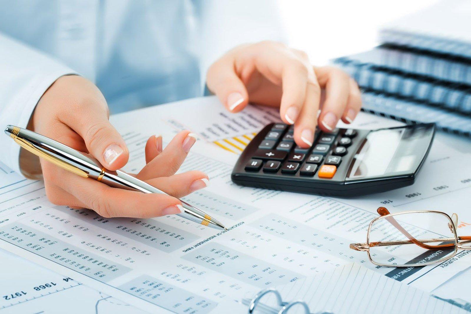 Бухгалтерская отчётность Global Finance